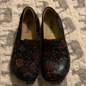 Alegria Nurse Shoes